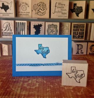 Texascard